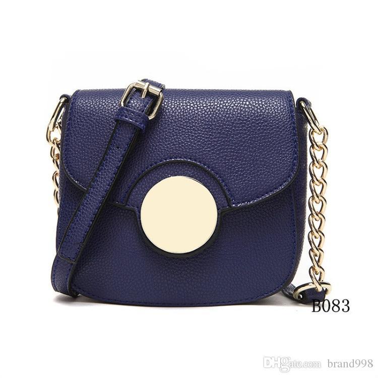 Luxury Brand Small Women Bags PU Leather Messenger Bag Clutch Bags Designer  Mini Shoulder Bag Women Handbag Hot Sale Bolso Mujer Purse Mens Shoulder  Bags ... e51ca156eb428