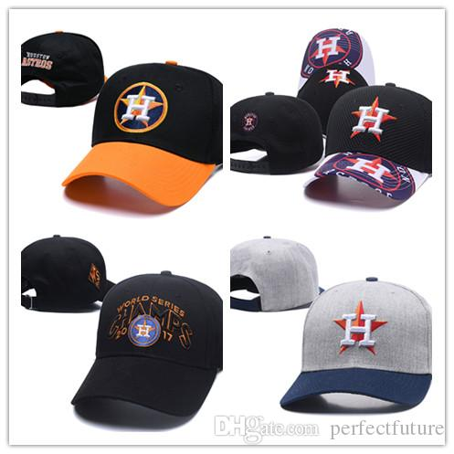 c3ff583b718 2019 Snapback Caps Houston Adjustable All Team Baseball Hats Women Men  Snapbacks High Quality James Harden Sports Hat Sports Caps Online with   8.98 Piece on ...