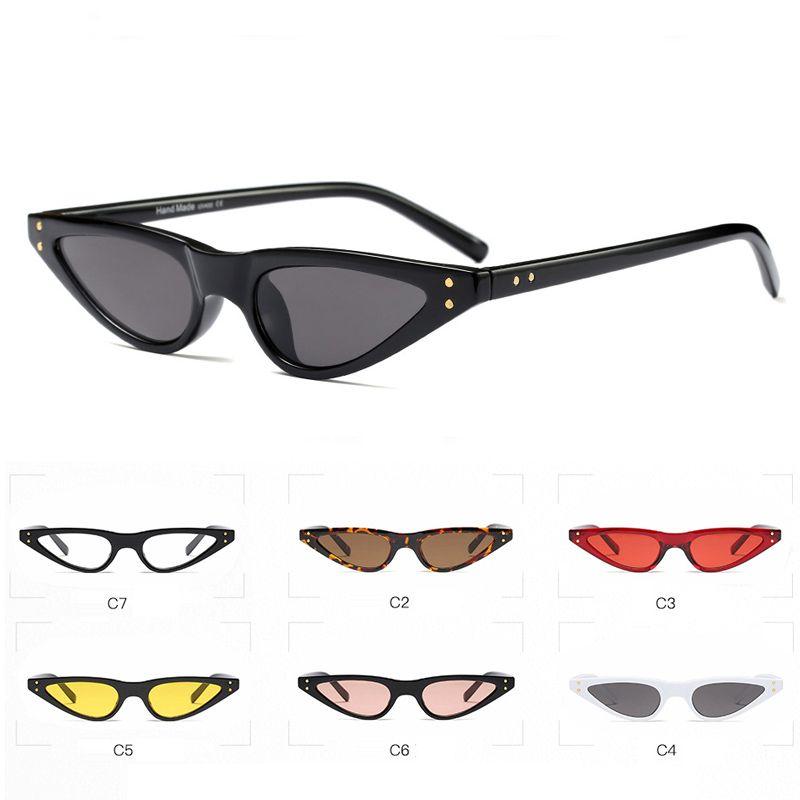 4876fbe2525 New Fashion Sexy Ladies Cat Eye Sunglasses Women Brand Designer Leopard  Clear Glasses Sun Glasses For Female UV400 Custom Sunglasses Heart Shaped  Sunglasses ...