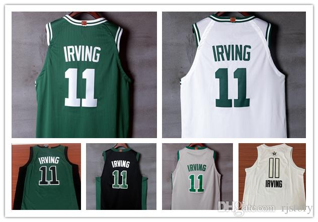promo code 07a8d a9ea6 free shipping kyrie irving all star jersey f73df 67e5b