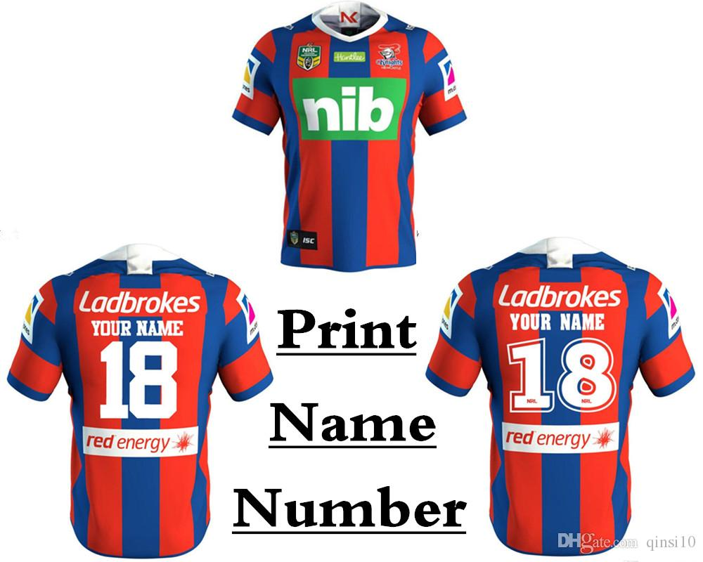 2019 NEWCASTLE KNIGHTS 2018 HOME JERSEY Newcastle Knights Marvel Iron  Patriot Jersey Rugby Jerseys Shirts Jersey S 3XL Can PrintSOUTH SYDNEY From  Qinsi10 794d55b39