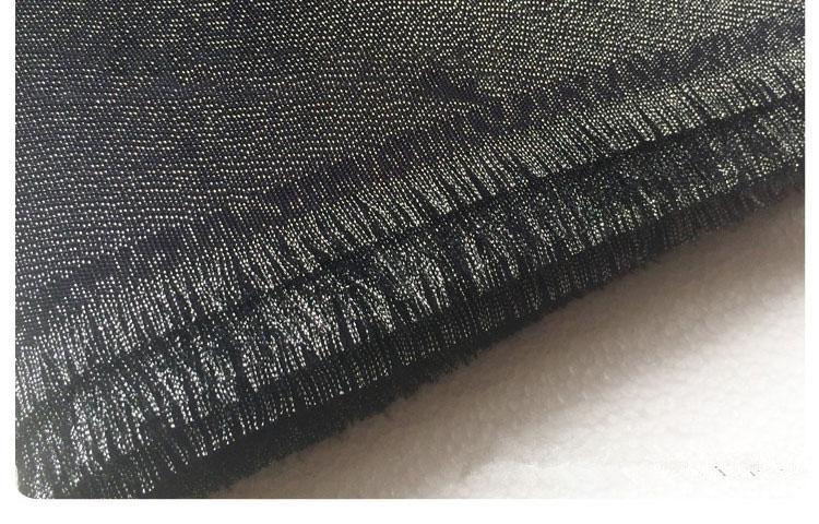 Sciarpa di marca di alta qualità Sciarpa di design argento donne Sciarpa sciarpa di design di lana Scialle signore sciarpe calde Dimensioni 140x140cm senza scatola A-220