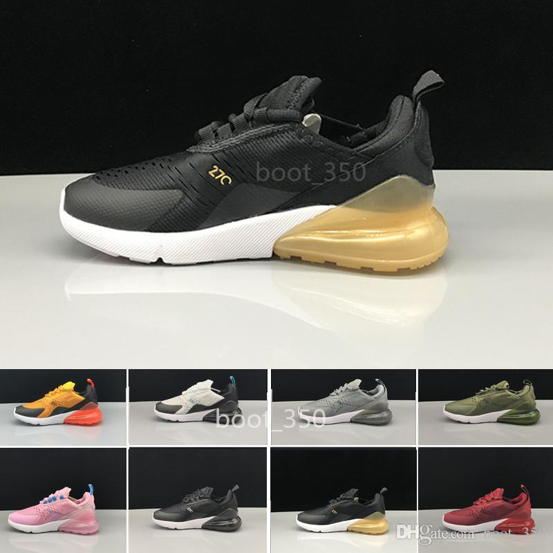 2018 New Kids Designer Casual Shoes 270 Children Baby Boy And Girl ... ec5e539a21