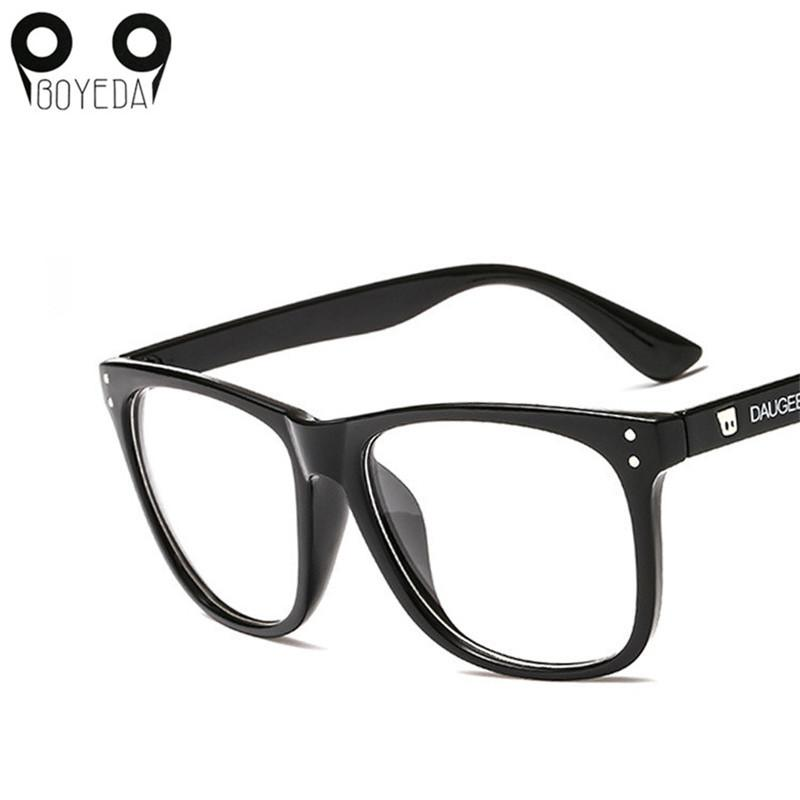 08987071827 BOYEDA New Fashion Computer Glasses Frames Radiation Men Women ...