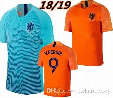 cheap for discount 306a1 6ff42 sale holland soccer jersey d9414 a420f