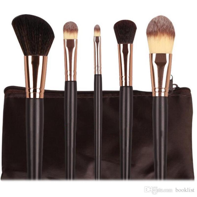 d82cb573e24 New Released KJ Cosmetics Makeup Brushes Foundation Powder Blush ...