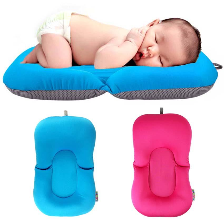 New Design Foldable Baby Bath Tub/Bed/Pad Bath Chair/Shelf Baby Shower Nets Newborn Seat Infant Bathtub Support Baby Bath Tub Foldable Baby Bath Tub Bath ...  sc 1 st  DHgate.com & New Design Foldable Baby Bath Tub/Bed/Pad Bath Chair/Shelf Baby ...