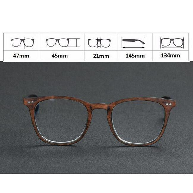 a3cf95fadf0 Vintage Progressive Reading Glasses Multifocal Eyeglasses Multi ...