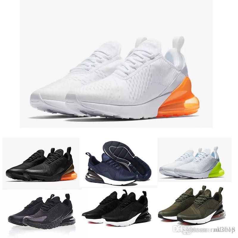 new style f869b 040dd Acquista Nike Air Max 270 Foto Scarpe Da Corsa Blu Scarpe Da Ginnastica Air  Sport Teal Flair Triple Nero Sport Air Scarpe Da Ginnastica Medie Di Olive  Bruce ...