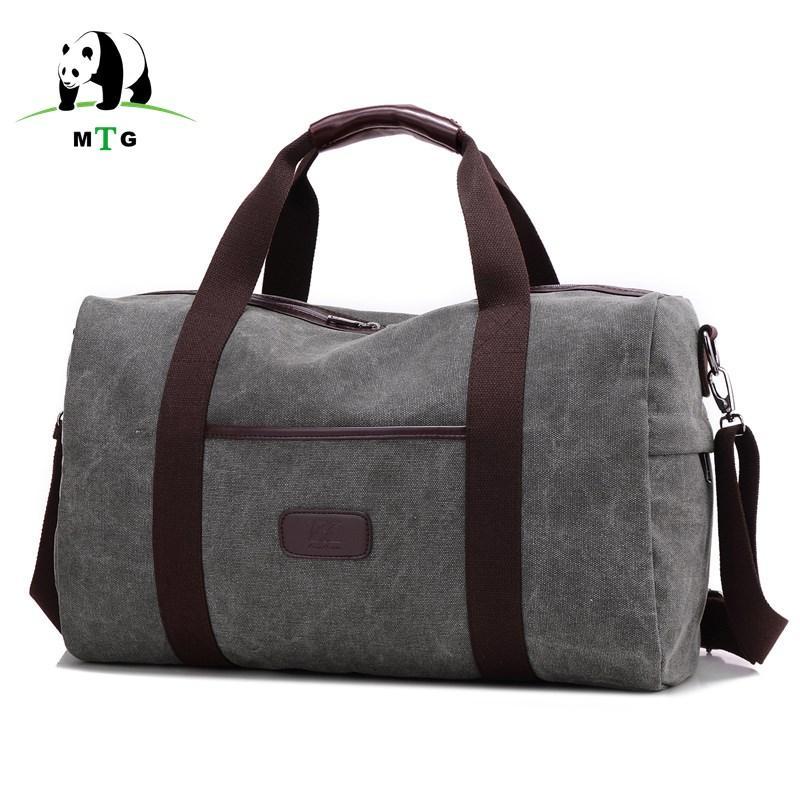 c40000dc007b MTG Brand Men Travel Bags Large Capacity Female Women Luggage Travel Duffle  Bags Male Canvas Big Handbag Folding Trip Bag Totes Satchel From  Vikiipedia