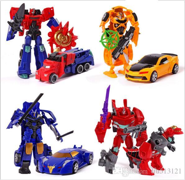 Toys For 15 00 For Boys : Online cheap educational toy for boys transformer toys