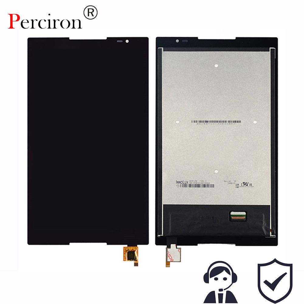 New 8'' Inch For Lenovo Tab S8 50 S8 50F S8 50L S8 50LC LCD