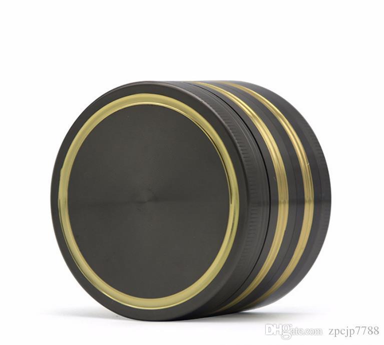 New diameter 63MM 4 story zinc alloy gun, black Phnom Penh cigarette lighter, cigarette lighter