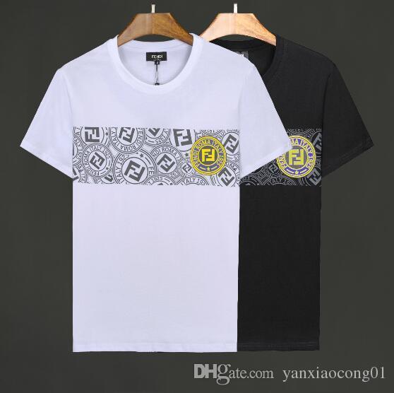 Acheter Nouvelle Mode 2019 T Shirt Hommes Coton Manches Courtes Casual Homme  Tshirt Marvel Tshirts Tops Tees Plus La Taille   6861 De  21.22 Du ... 6cab606e4de