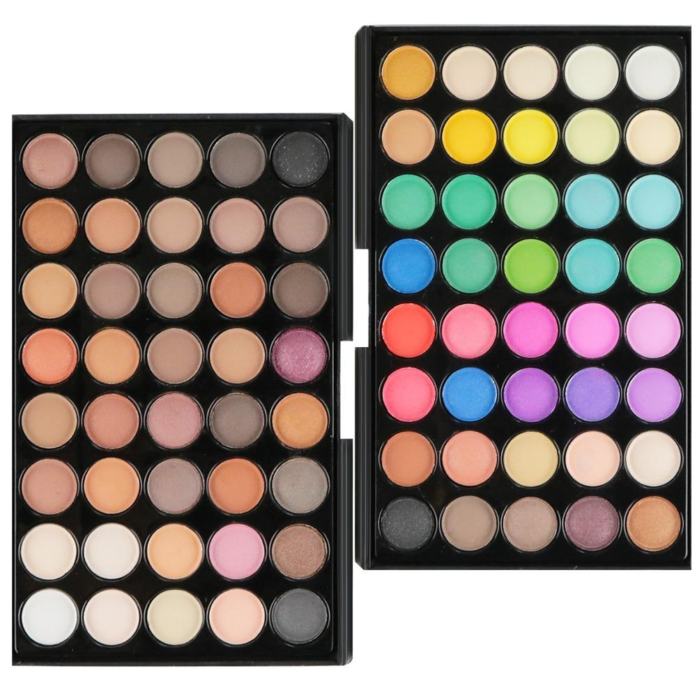 Matte Eye Shadow Pallete Make Up Earth Palette EyeShadow Makeup Glitter Waterproof  Lasting Makeup Easy To Wear Beauty Products Best Makeup From Eugenel f4aec61307