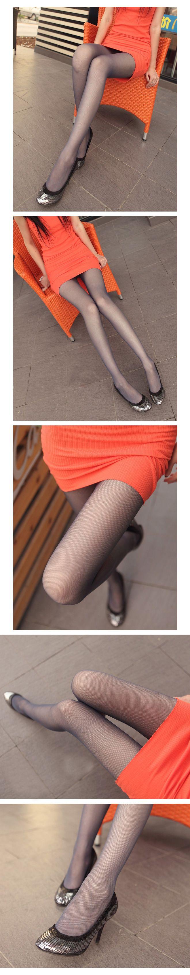 Японский микро сетки давления сетки чулки ажурные чулки 10D супер Т чулки чулочно-носочные изделия calcetines
