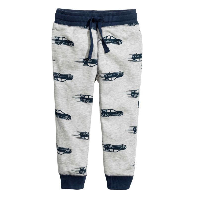 Acheter Garçons Coton Pantalon Enfants Pantalon Dessin Animé Marque Automne  Hiver Bébé Vêtements Garçon Bébé Imprimer Enfants Leggings Pour Garçon Saut  Des ... 7ad2ba92237