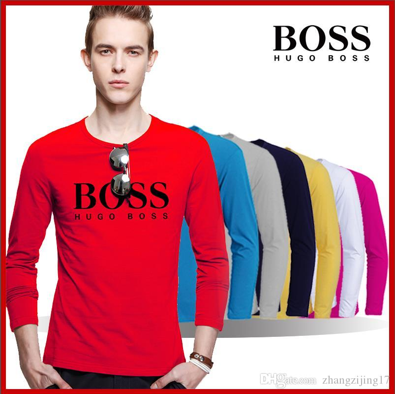 3291c950 2018 2018 NIBESSER Linen T Shirts Men Fashion Long Sleeve Stand ...