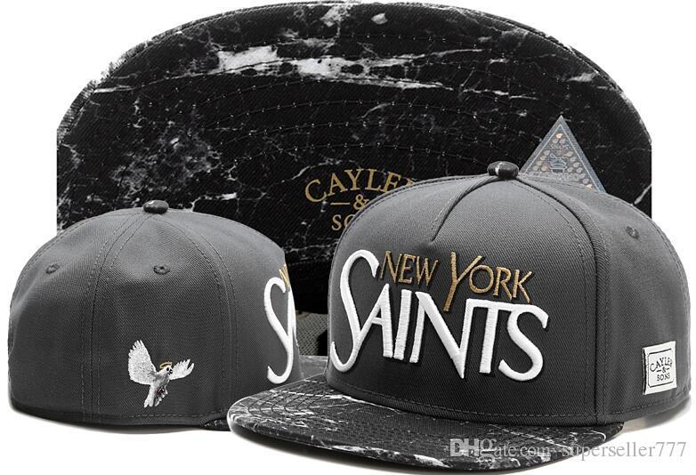 6a55838e002d Cayler & Sons Caps & Hats Snapbacks New York Saints Snapback,Cayler ...