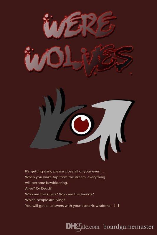 werewolf game full version free