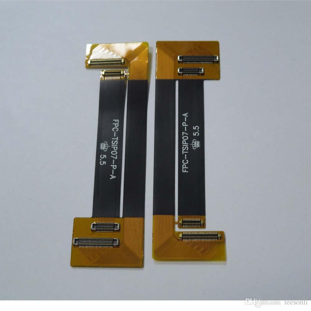 LCD Ekran Dokunmatik Ekran Uzatma Test Cihazı Test Flex Kablo iPhone 7/7 Artı Genişletilmiş Test için