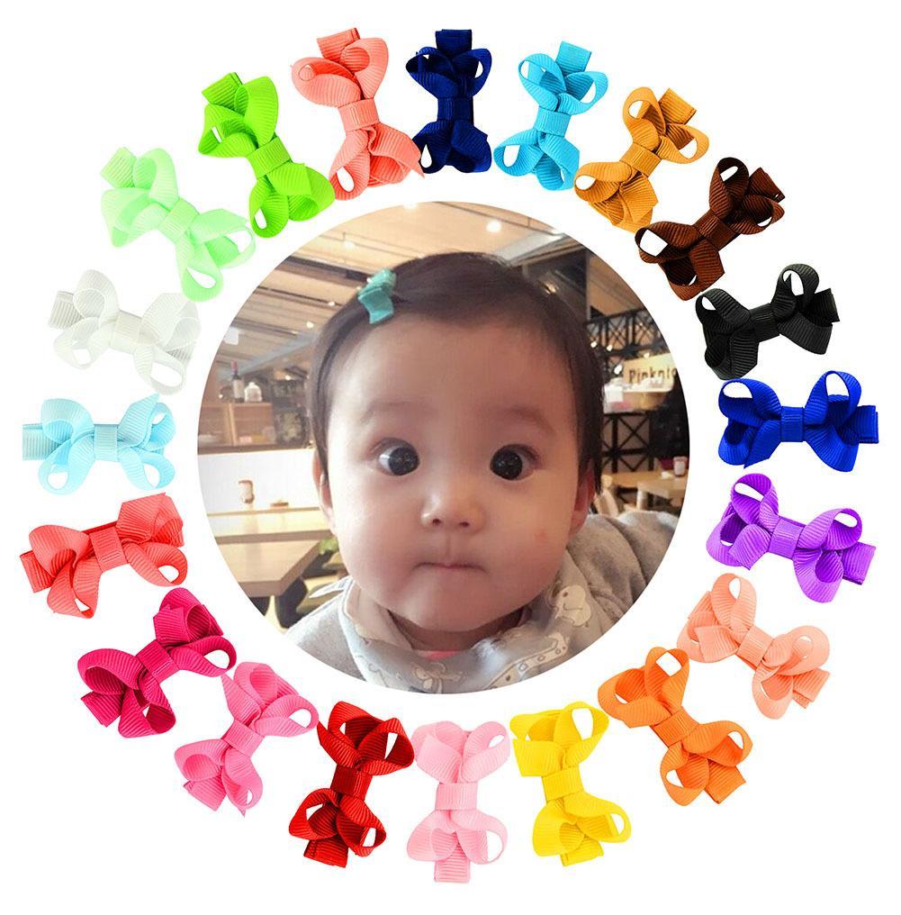 Colore capelli del neonato
