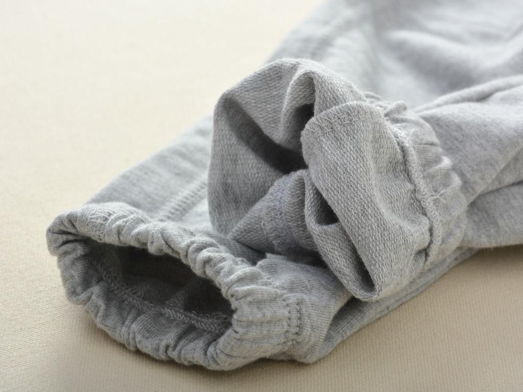 Nueva primavera otoño niños niñas pantalones deportivos niños pantalones de algodón suave niños pequeños pantalones casuales haren para 12 m-4 años 1 #
