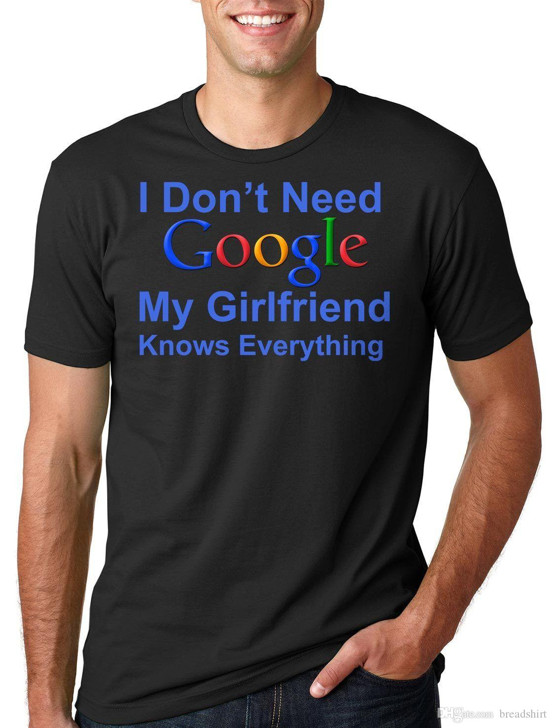 Grosshandel Freund T Shirt Paar Geburtstag Geschenk Lustige Freund