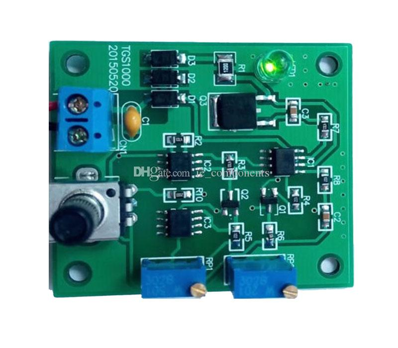 4-20mA Current Generator Circuit 0-20mA Calibrator 4-20mA Current ...