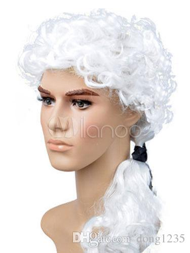 Acheter Perruque Costume Cosplay PartyFree