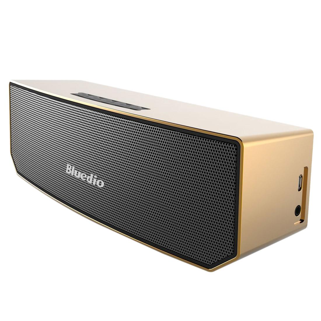5292ff4be39 Bluedio BS-3 Camel Portable Bluetooth Wireless Stereo Speaker with ...