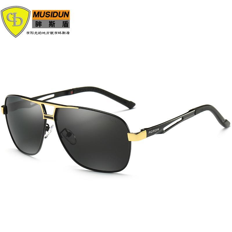 ee0cb3eddf New Fashion Brand Men Polarized Sunglasses Vintage Driving Sun Glasses  Polaroid Anti Reflective UV400 Gafas De Sol Oculos Sport Sunglasses  Prescription ...