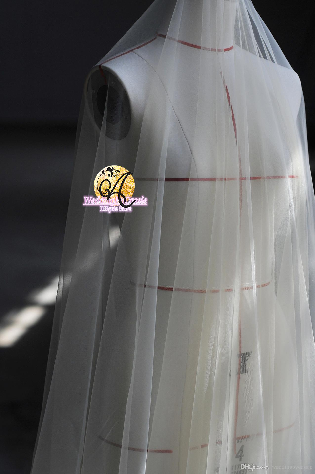 320 CM genişliği süper Şeffaf tül yüksek moda kumaş örgü kumaş gelinlik peçe tül kumaş SR08