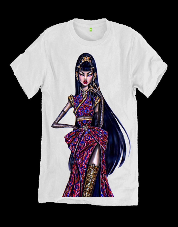 37d77382fe655 Fashion T Shirts China - DREAMWORKS