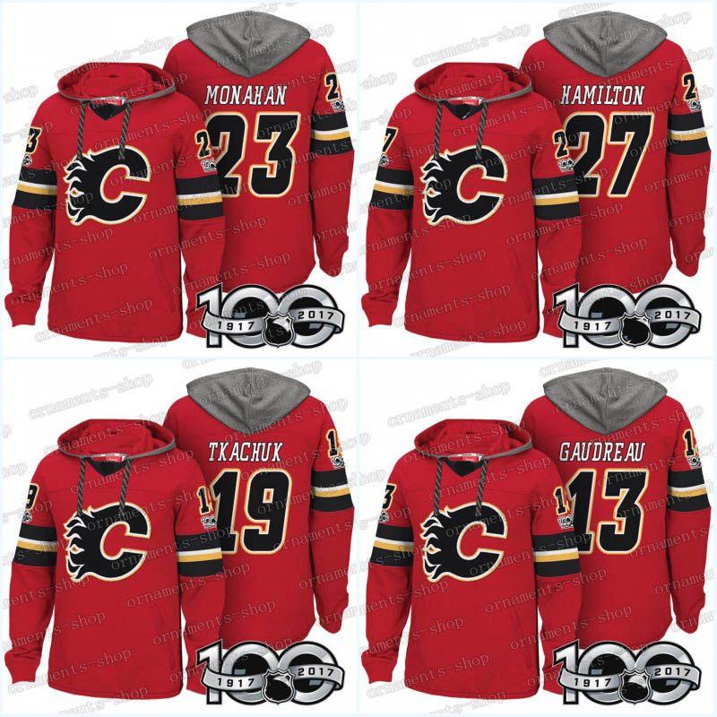 ... get 2019 men 100th calgary flames jerseys 18 james neal 27 dougie  hamilton 8 chris stewart 2bec221ed