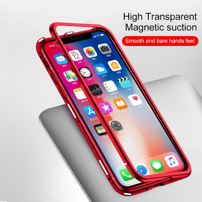 iphone 7 magnetic case