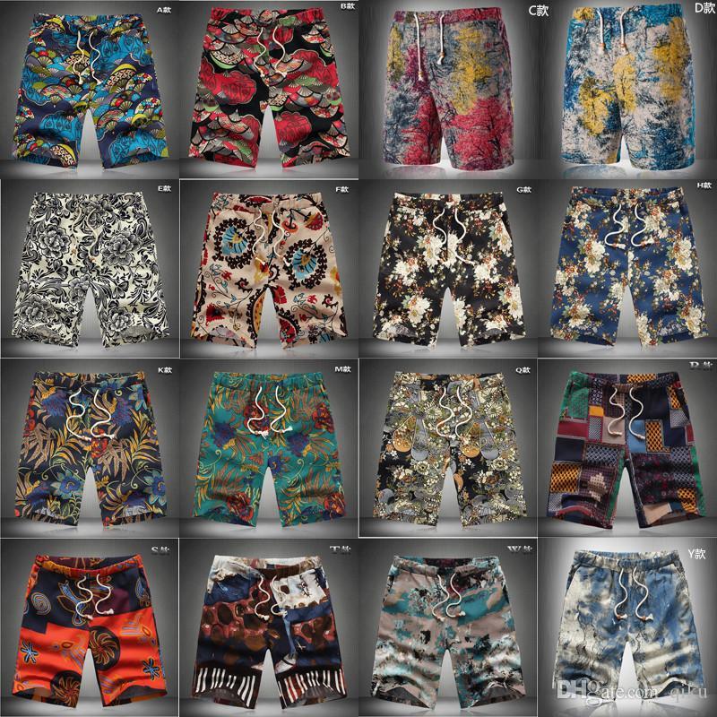 ba60be5ab907e Hot Men Boardshorts Surf Beach Shorts Swim Wear Sports Trunks Pants ...