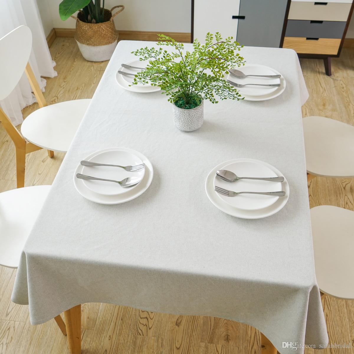 New Cheap Simple Wedding Decorations Table Cloth Glitter Evening Hot