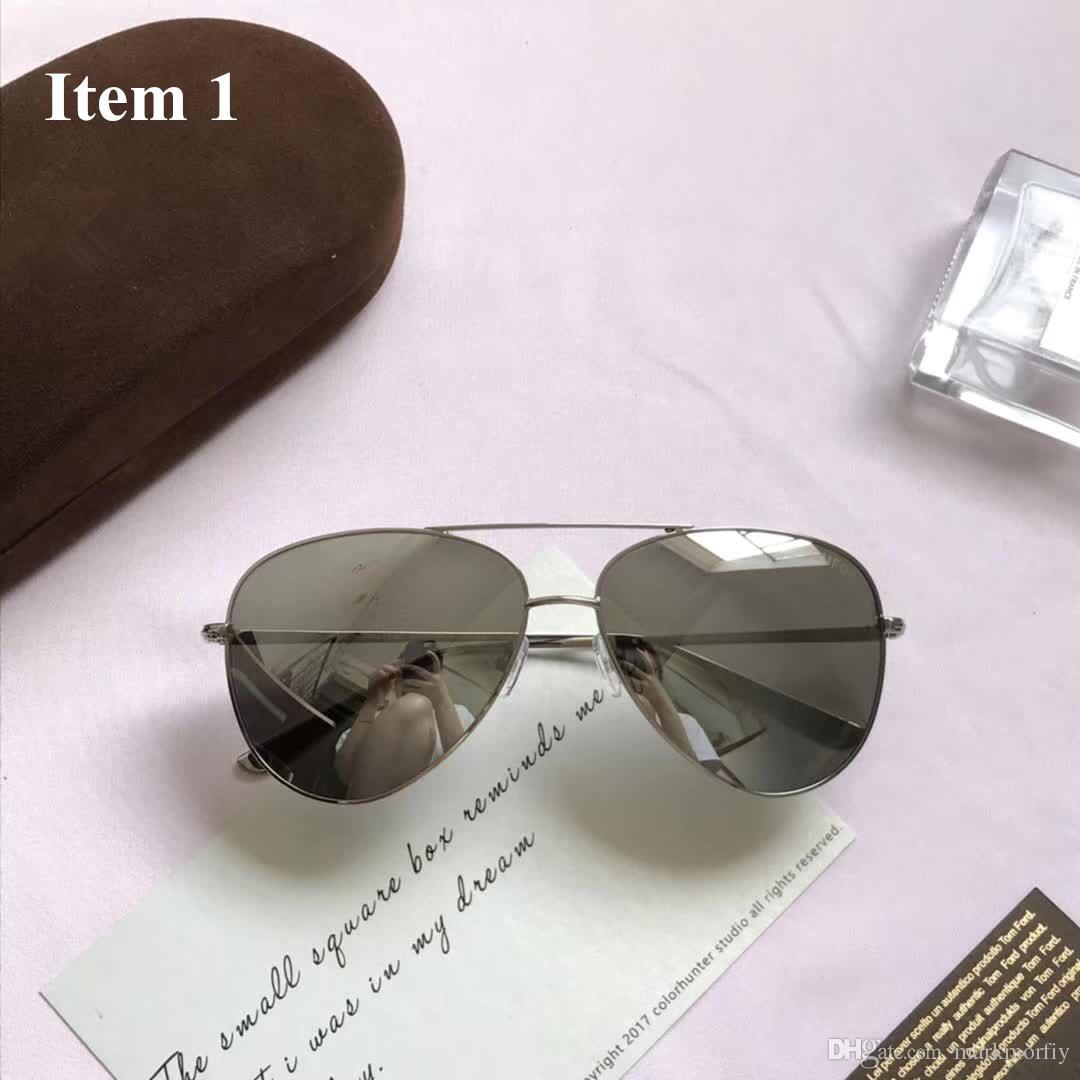 80283432585 Ashion Aviation Polarized Sunglasses Men Women Classic Pilot Sun ...
