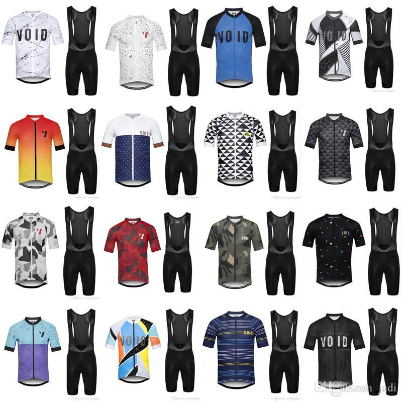 df785af89 VOID Team Cycling Short Sleeves Jersey Bib Shorts Sets Cycling Clothing  Breathable Outdoor Mountain Bike Clothes 81502J VOID Cycling Jersey Cycling  Clothing ...