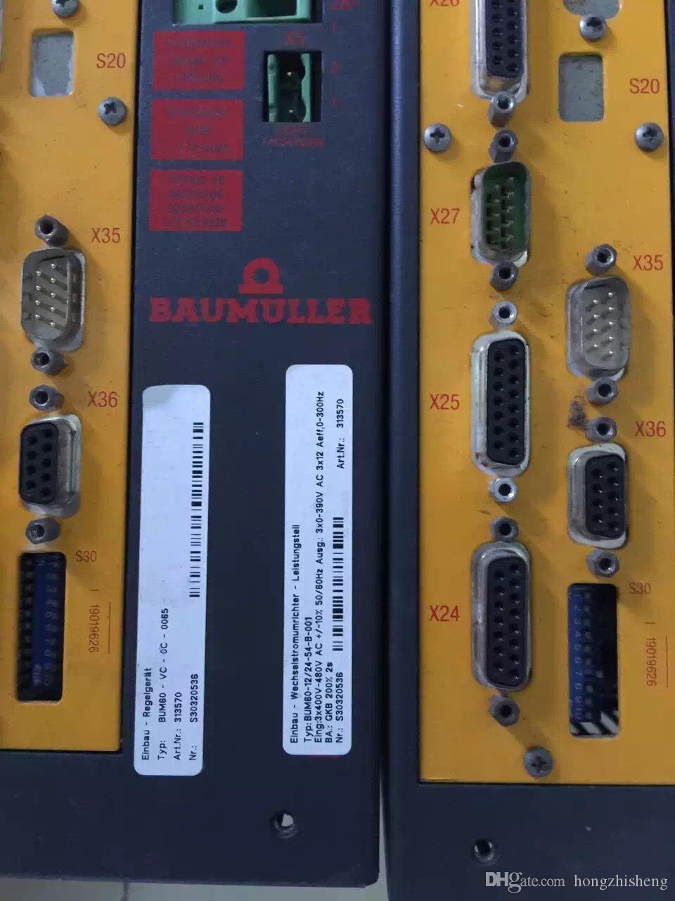 BUM60-12 / 24-54-B-001 используется в хорошем состоянии, работает отлично