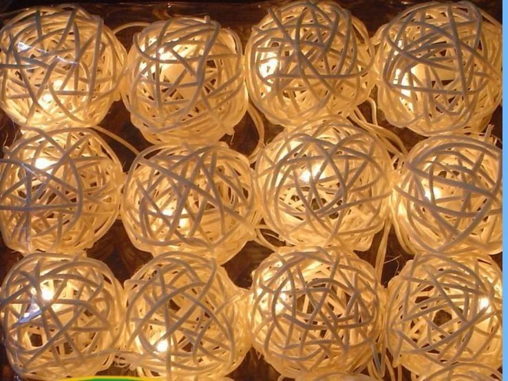 Lampade A Sospensione Allaperto : Acquista stringa di lampada a energia solare led sepaktakraw all