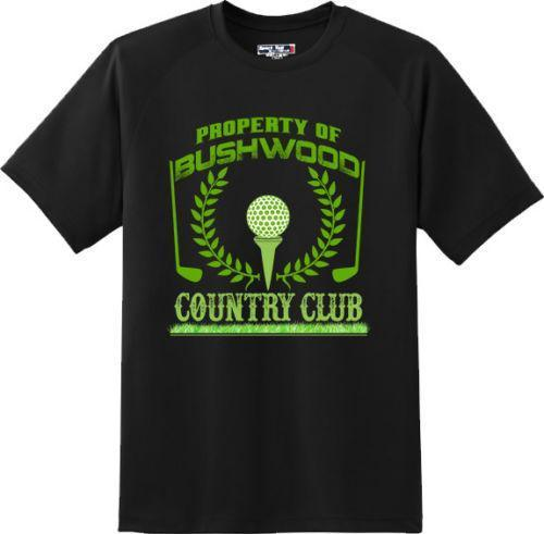 8a4a1a8a8 Bushwood Country Club Golf Caddyshack Balls Holiday Shirt New Graphic Tee  Design T Shirts Online Order T Shirts From Yuxin002, $13.8| DHgate.Com