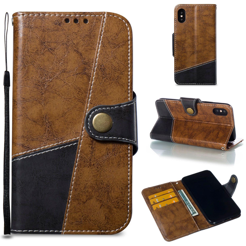 spigen iphone xs max case wallet