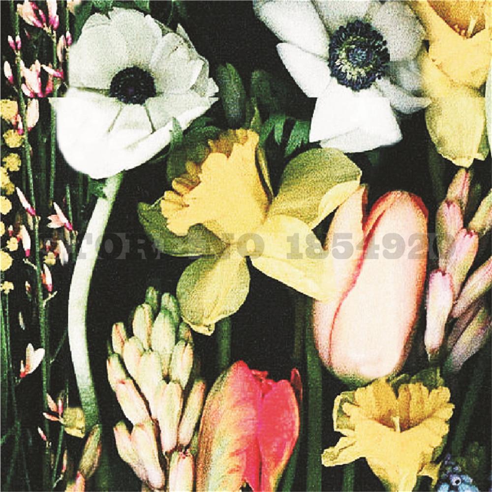 Vestidos de meninas vestido de inverno Do Bebê babadores agradáveis flores Crianças cool Designer Crianças Roupas grade Crianças manga Comprida roupas de Menina