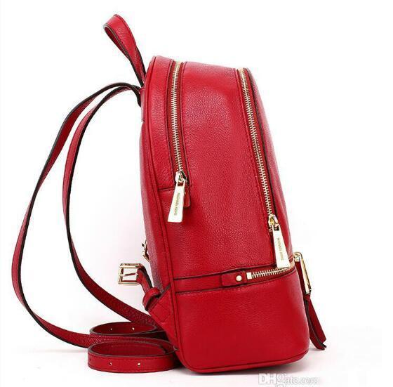 Großhandel Qualität Freies Verschiffen 2019 Designer Luxus Frauen Rucksack Männer Tasche Berühmten Rucksack Designer Männer Rucksack Damen Reisetasche