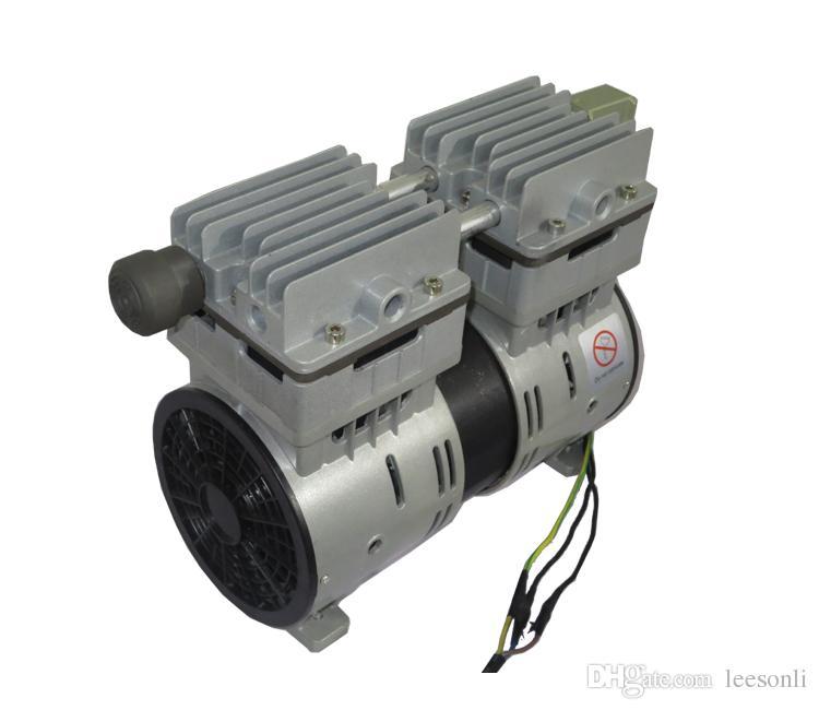 Jiutu high quality equipment Oil Free Vacuum Pump ,For Broken Screen Repair Refurbishment ,For LCD Screen OCA Vacuum Laminator Machine