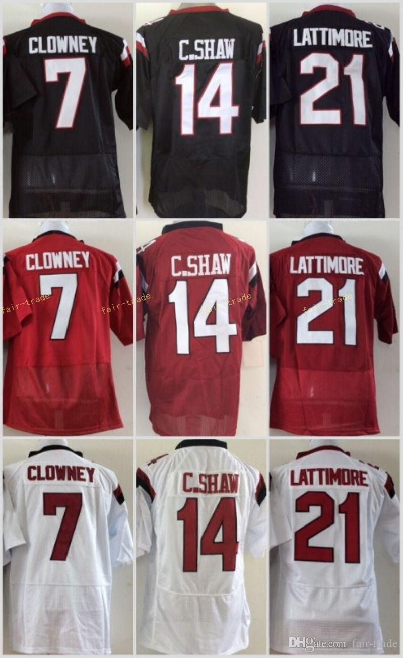 1848006df 2019 Youth South Carolina Gamecock 7 Jadeveon Clowney 21 Marcus Lattimore  14 Connor Shaw Kids Boys Children College Football Jersey From Fair Trade,  ...