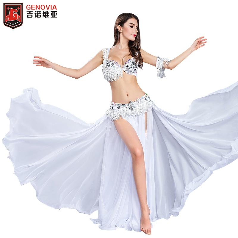 9aa95397c0ca 2019 Performance Dancer S Vitality Women Elegant Belly Dance ...