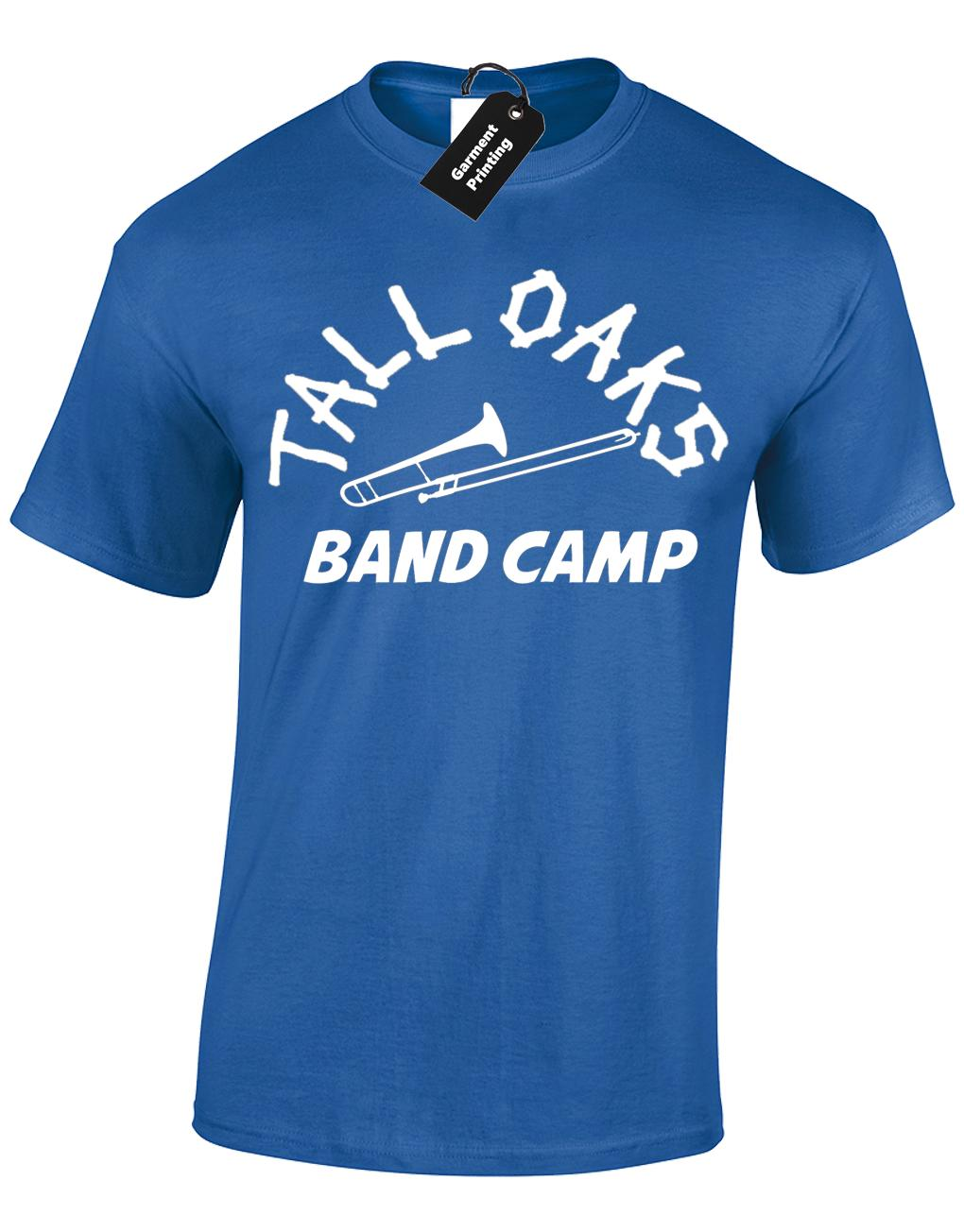 d490c545 TALL OAKS BAND CAMP MENS T SHIRT FUNNY AMERICAN PIE RETRO MOVIE COMEDY  HUMOUR Dirty T Shirts Graphic Tee Shirts From Bikeshirt, $10.06| DHgate.Com